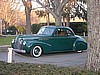 1940 Coupe - modified